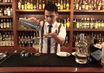 调酒师毕业视频(六)