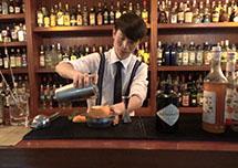 调酒师毕业视频(八)