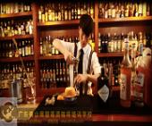 创意鸡尾酒制作【调酒师亚博yabo官网】