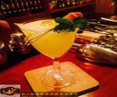 卡里凯克(金酒经典系列鸡尾酒)