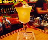 金橘特基拉(特基拉酒经典系列鸡尾酒)