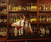 鸡尾酒制作课程【调酒师亚博yabo官网】