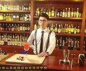 风味鸡尾酒制作【调酒师亚博yabo官网】