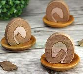 巧克力蛋卷