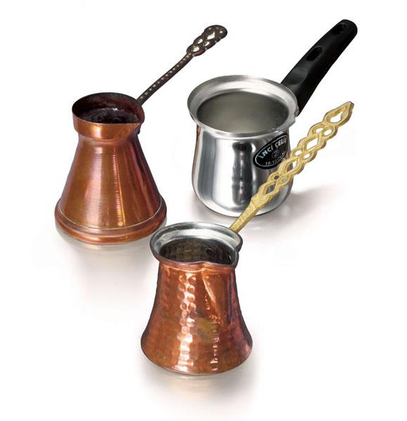 土耳其咖啡壶