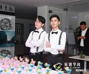 调酒师亚博yabo官网-佛山庆丰捷豹路虎4S店8周年庆邀请花式调酒师嘉宾