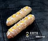 面包亚博yabo官网--软欧面包作品