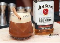 威士忌类鸡尾酒