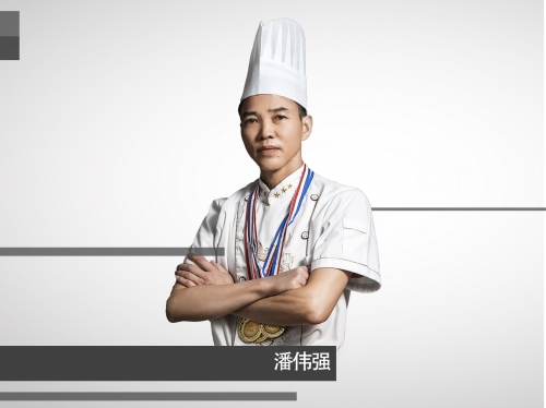 潘伟强【亚博体育苹果app教师】